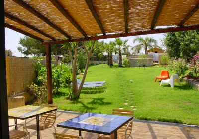 Bed And Breakfast Affittacamere Breathe Sicily Dimora
